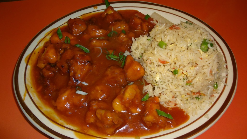 Chinese Chicken Fried Rice Recipe In Urdu Deli Posts