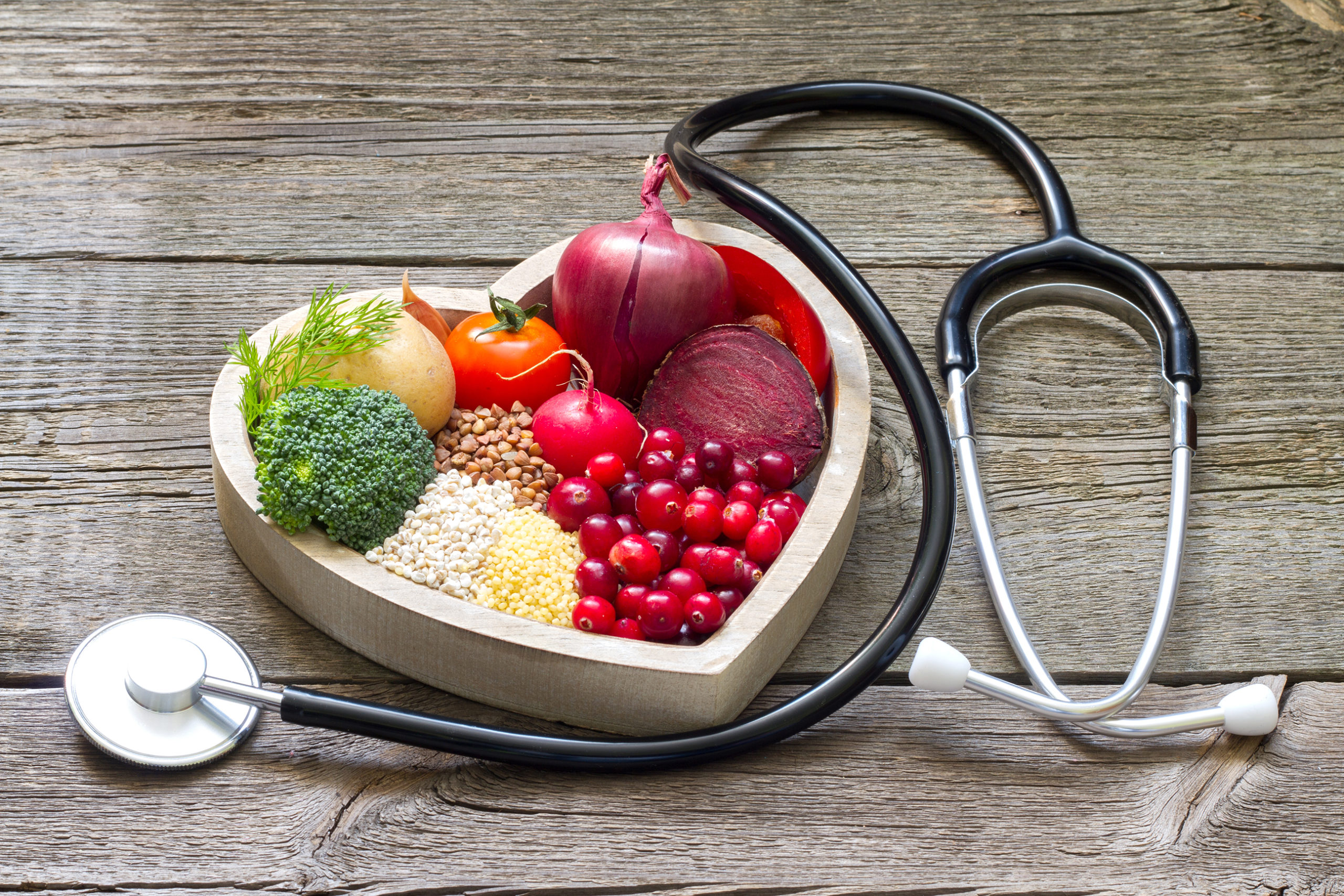 tips for heart healthy